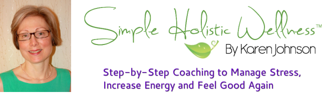 Simple Holistic Wellness